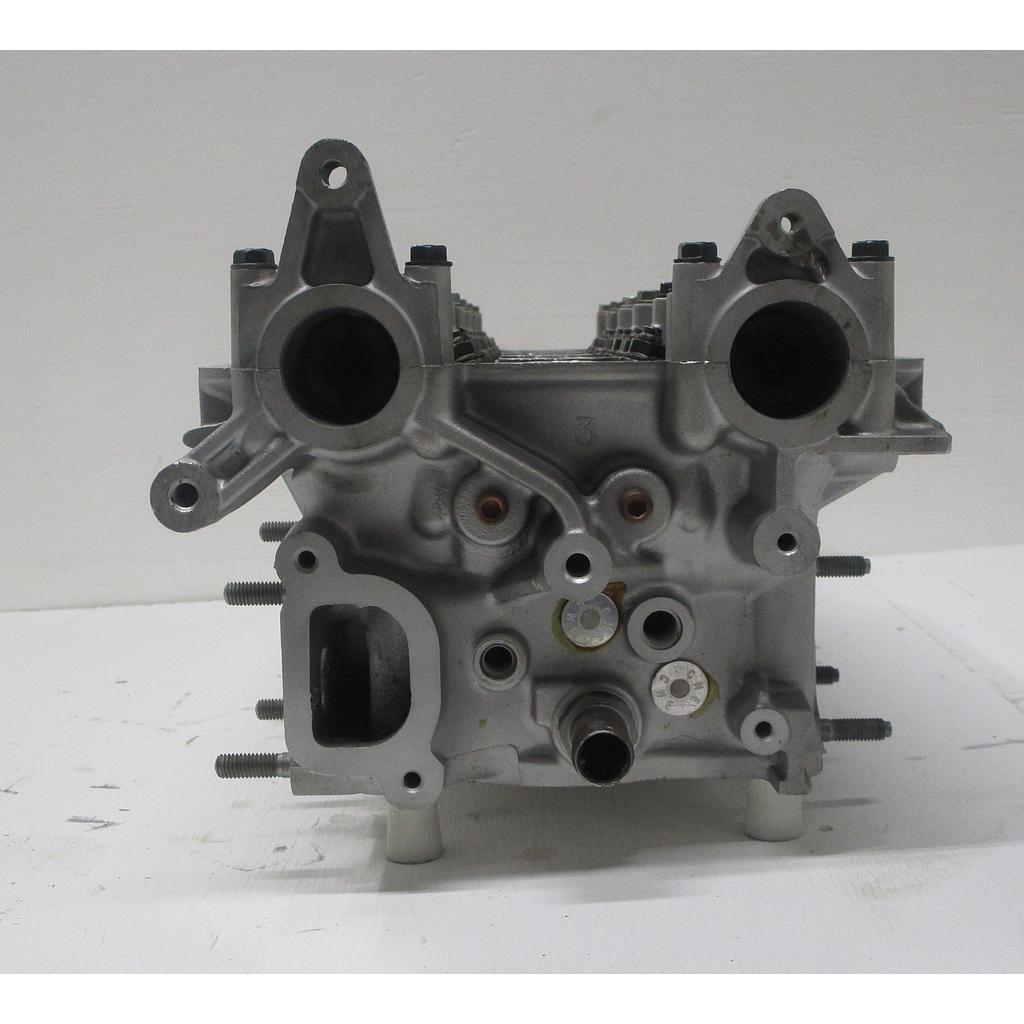 1988-1989 Acura Integra 1.6L (D16A1) Reconditioned Cylinder Head w/Cams ($100 Core Charge)